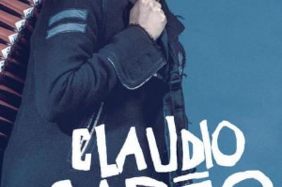Claudio Capéo à Riorges
