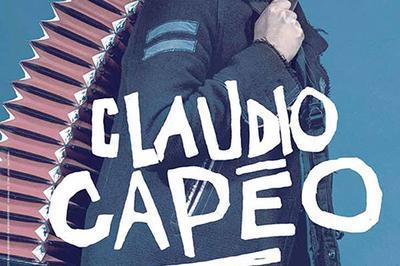 Claudio Capeo à Joue les Tours