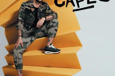 Claudio Capeo à Caen