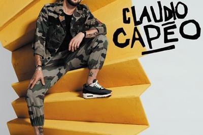 Claudio Capeo report date de mars à Rouen
