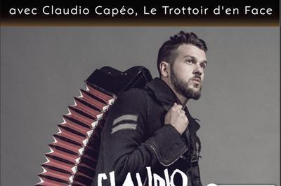 Claudio Capeo à Ales