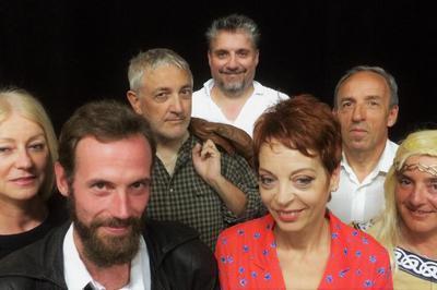 Václav ou les fantômes de Prague, une pièce onirique d'Hugo Valat à Thonon les Bains