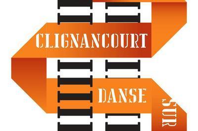 Clignancourt Danse Sur Les Rails #9 2021