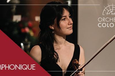 Concert symphonique | Musique Slave à Paris 17ème