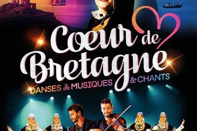Coeur De Bretagne - report à Tours