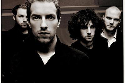 Coldplay à Decines Charpieu