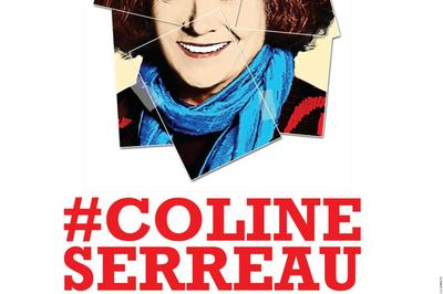 #Coline Serreau à Lyon
