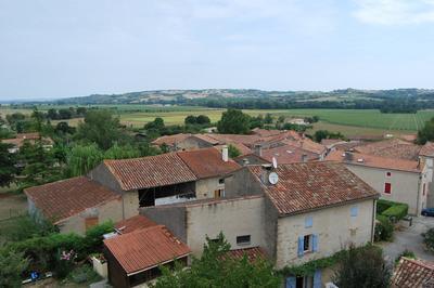 Collecte De La Mémoire D'un Village : Saint-amadou. à Saint Amadou