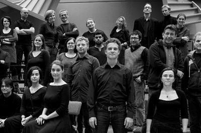 Collegium Vocale Gent - Herreweghe à Paris 1er