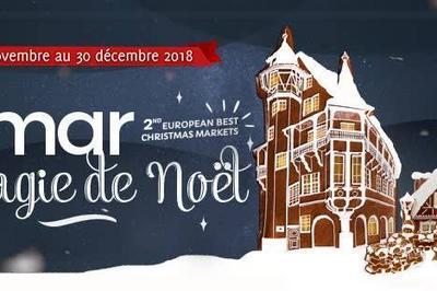 La Magie de Noël - Visite Guidée à Colmar