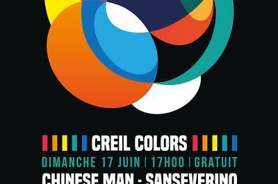 Creil Colors 2018