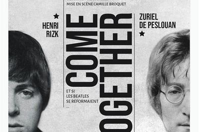 Come Together à Levallois Perret