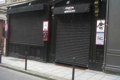 La Compagnie Eux Dans Bio à Paris 2ème