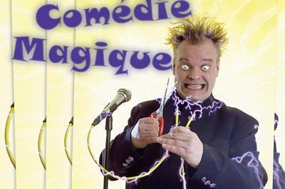 Comedie Magique à Paris 4ème