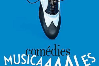 Comedies Musicales à Paris 19ème