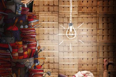 Soirée d'ouverture du Chapiteau d'hiver à Le Relecq Kerhuon