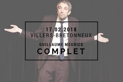 Guillaume Meurice « Que demande le peuple ? » à Corbie