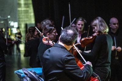 Compositrices - Les musiciens de l'Orchestre de l'Opéra à Rouen