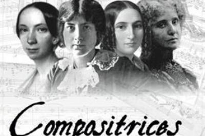 Compositrices. Une recherche cinématographique et musicale à Paris 16ème