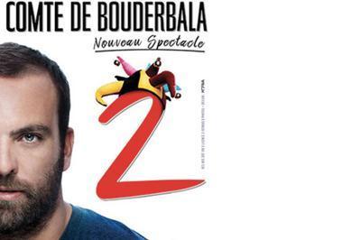 Comte de Bouderbala à Lille