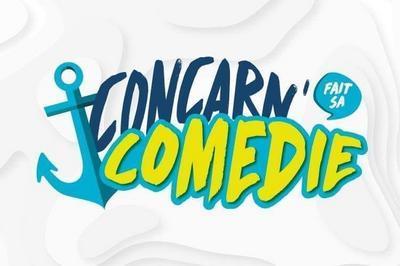 Concarn' Fait Sa Comedie 2020 - Report