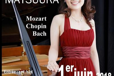 Concert classique de Musique à Albas