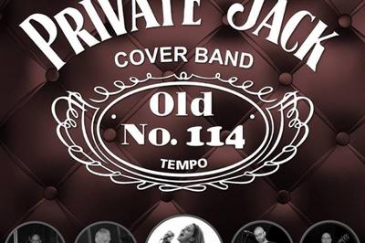 Concert Private Jack à Ezanville