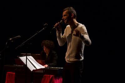 Concert Joël Dahan - Myriam Labant à Grenoble