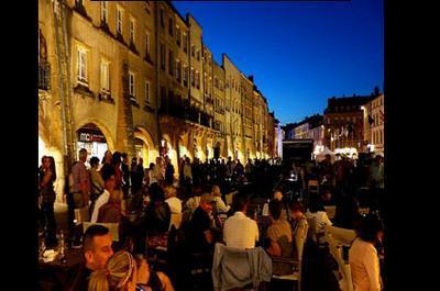 Concert Fête de la musique - Rue Des Parmentiers à Metz