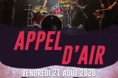 Appel D'Air à Angles