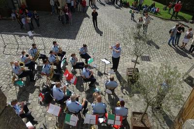 Concert à Osny