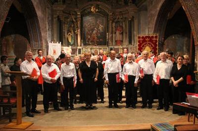Concert à Bouchamps les Craon
