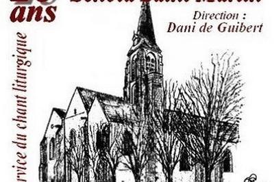 Concert à Palaiseau