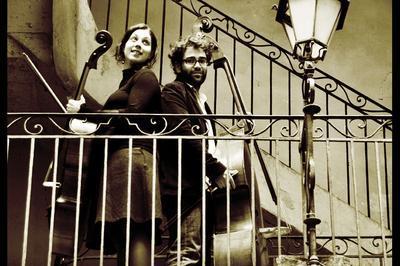 Concert à Castelnau le Lez