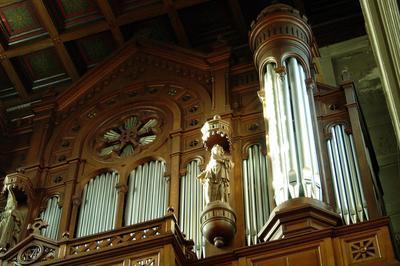 Concert à Lille