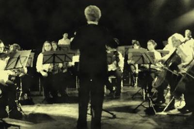 Concert à Crepy en Valois