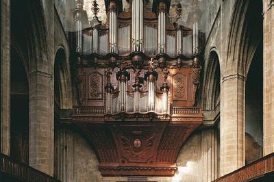 Concert À La Cathédrale Saint-just Et Saint-pasteur à Narbonne