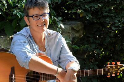 Barbara Deschamps à Lablachere
