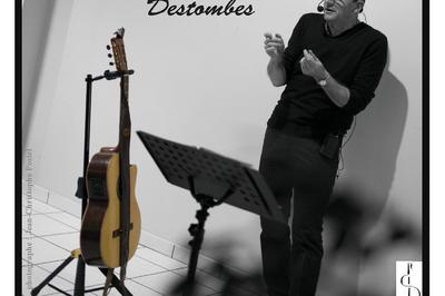 Dominique Destombes à Mieuxce