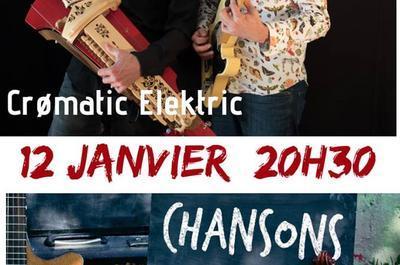 Concert à Montreuil