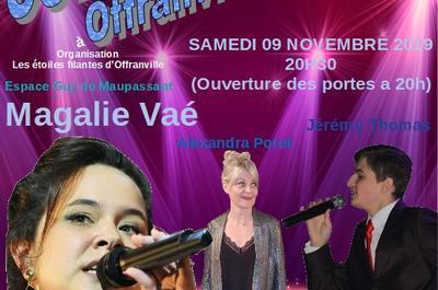 Concert à Offranville