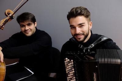 Concert Accordéon Et Violoncelle - Duo  EØs à Tarbes