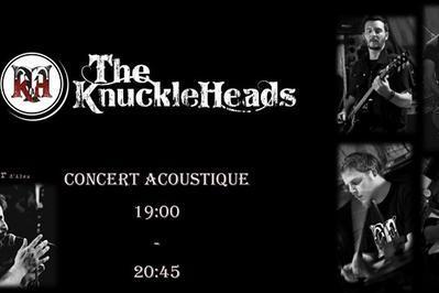 Concert Acoustique TKH à Amiens