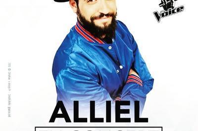 Concert Alliel à Lyon