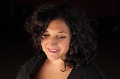 Concert Anita Farmine à Chailles