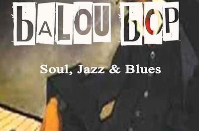 Concert au Chinabulle - Balou Bop à Gaillac