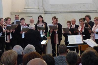 Concert Au Collège Victor De Laprade à Montbrison
