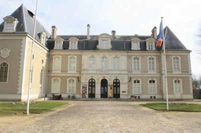 Concert Au Musée De Tessé Pour Les Journées Européennes Du Patrimoine à Le Mans