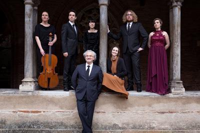 Concert Au Palais Des évêques De Saint-lizier à Saint Lizier