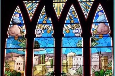 Concert Au Temple Protestant De Levallois-perret à Levallois Perret